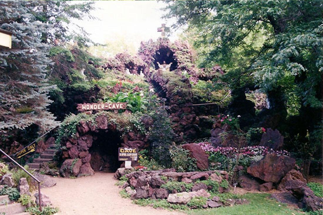 Rudolph Grotto Gardens | Virtual Tour